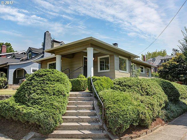 3904 NE Laddington Ct, Portland, OR 97232 (MLS #17578329) :: Hatch Homes Group