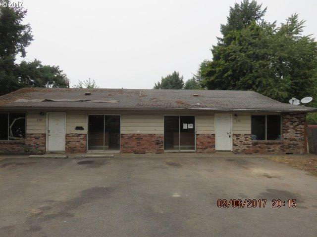2701 SE 29TH Ct, Hillsboro, OR 97123 (MLS #17581542) :: Next Home Realty Connection