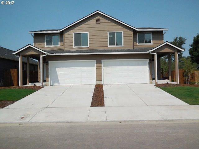 1115 NE 10TH St, Battle Ground, WA 98604 (MLS #17593211) :: Matin Real Estate