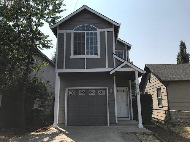 5116 SE Rural St, Portland, OR 97206 (MLS #17605873) :: Hatch Homes Group