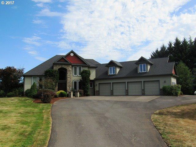 1602 NE 292ND Cir, Ridgefield, WA 98642 (MLS #17610177) :: Matin Real Estate