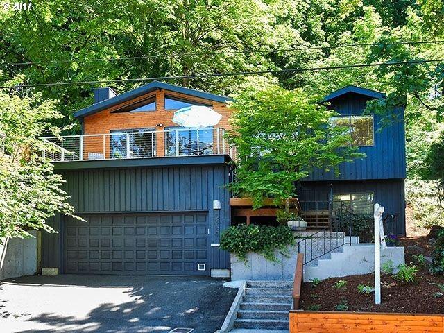 3324 NE Cadet Ave, Portland, OR 97220 (MLS #17613142) :: Change Realty