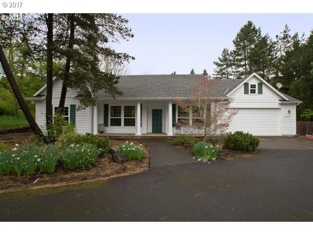 3123 SW Huber St, Portland, OR 97219 (MLS #17618088) :: Stellar Realty Northwest