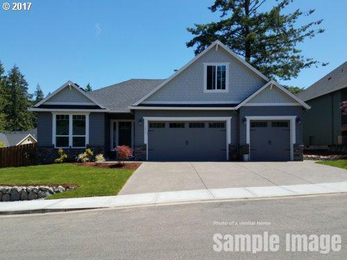 1413 W Alder Pl, La Center, WA 98629 (MLS #17628149) :: The Dale Chumbley Group