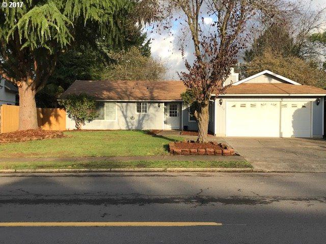 1913 NE 92ND Ave, Vancouver, WA 98664 (MLS #17629111) :: Matin Real Estate