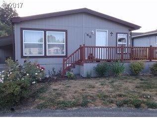 3777 Addy St #45, Washougal, WA 98671 (MLS #17631842) :: The Dale Chumbley Group
