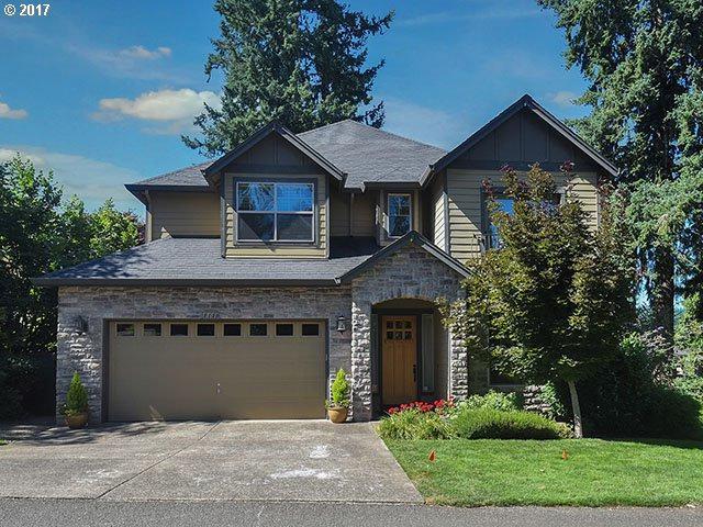 1110 Blankenship Rd, West Linn, OR 97068 (MLS #17636927) :: Beltran Properties at Keller Williams Portland Premiere