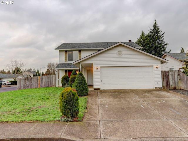 14800 NE 31st St, Vancouver, WA 98682 (MLS #17646006) :: Matin Real Estate