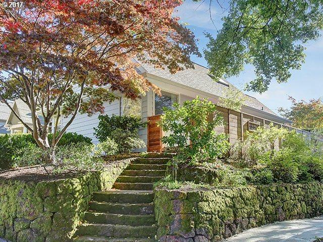 230 NE 32ND Ave, Portland, OR 97232 (MLS #17646021) :: Hatch Homes Group