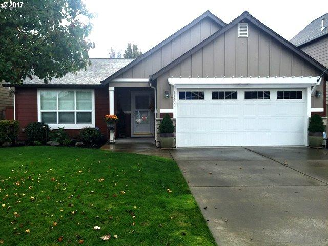 11303 NE 107TH St, Vancouver, WA 98662 (MLS #17657046) :: The Dale Chumbley Group