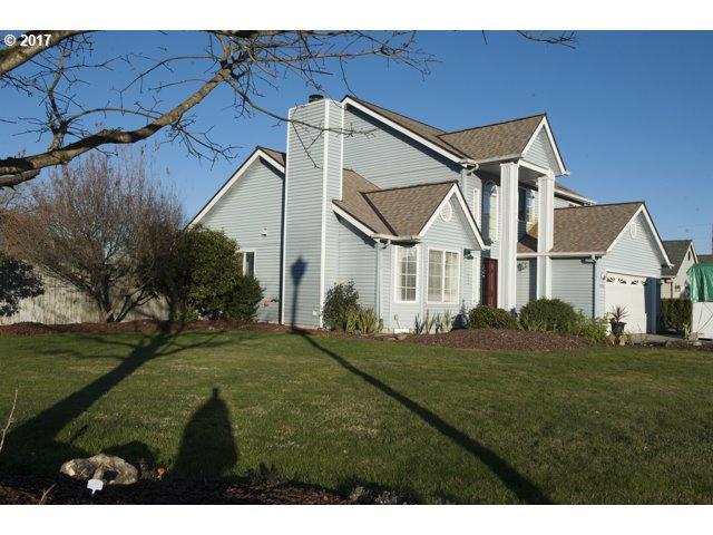 15910 NE 42ND St, Vancouver, WA 98682 (MLS #17658769) :: Matin Real Estate