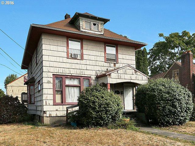 1029 N Webster St, Portland, OR 97217 (MLS #17664967) :: HomeSmart Realty Group Merritt HomeTeam