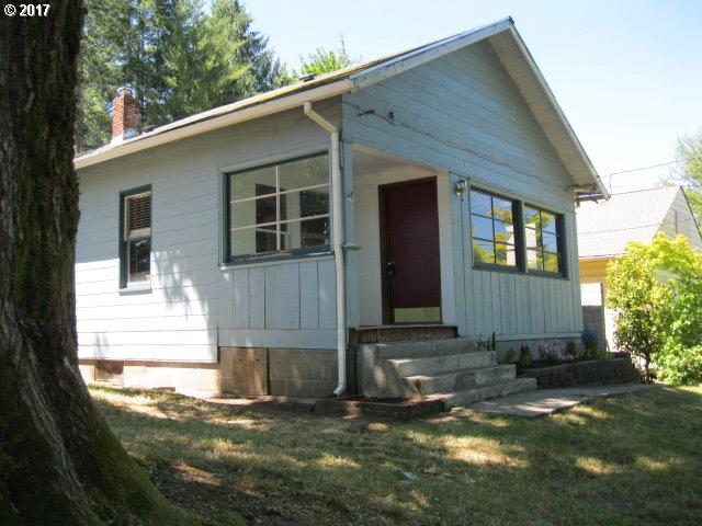 857 Park Dr, Vernonia, OR 97064 (MLS #17670469) :: Change Realty