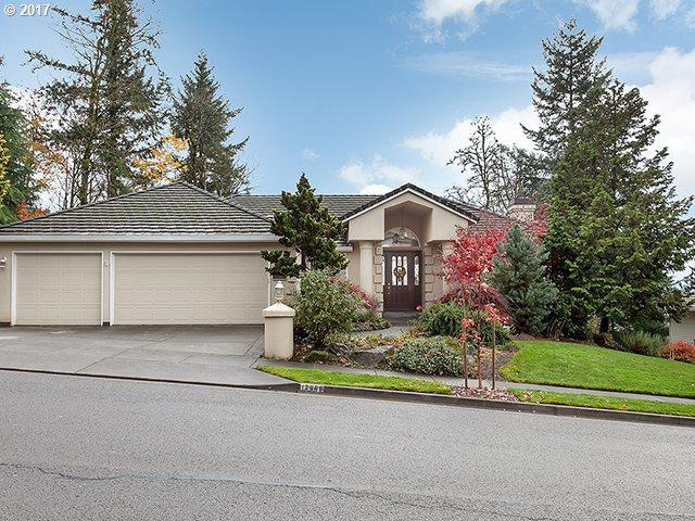 12966 SE Spring Mountain Dr, Happy Valley, OR 97086 (MLS #17672388) :: Next Home Realty Connection