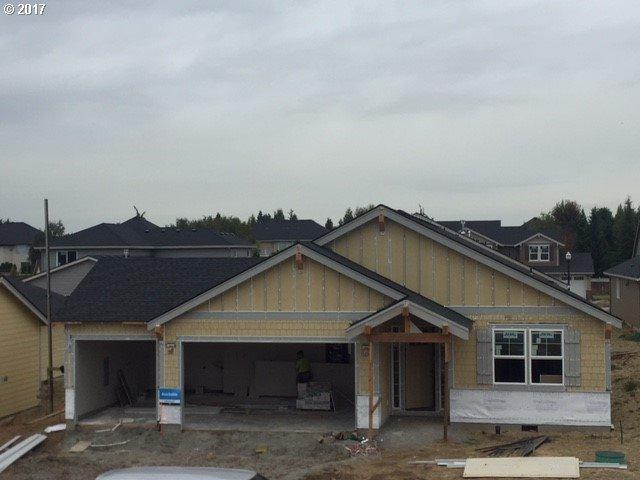 5108 NW 137TH Way Lot62, Vancouver, WA 98685 (MLS #17674933) :: Beltran Properties at Keller Williams Portland Premiere