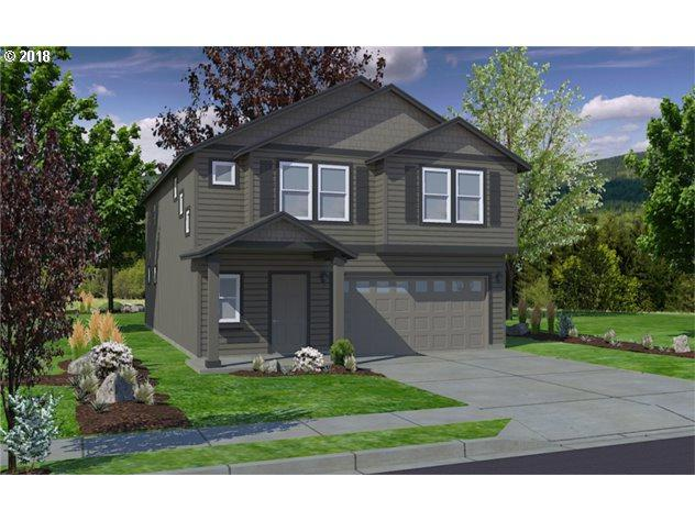 32956 E Lincoln Way, Coburg, OR 97408 (MLS #18000588) :: R&R Properties of Eugene LLC