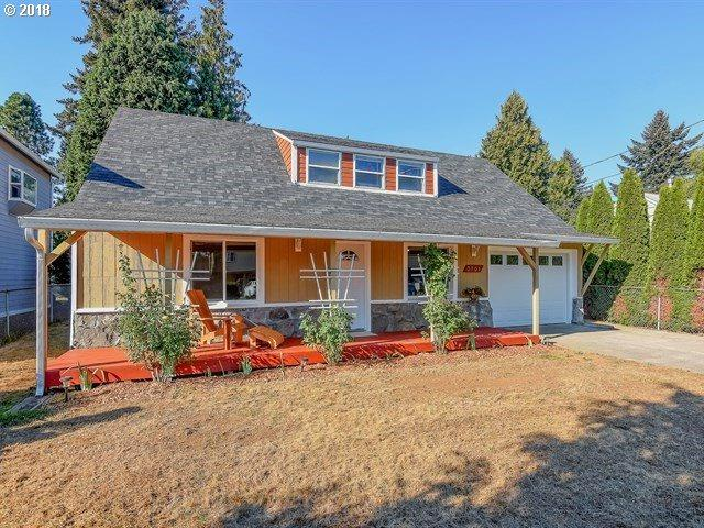 3701 C St, Washougal, WA 98671 (MLS #18002406) :: Next Home Realty Connection