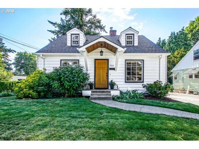 7935 SW 10TH Ave, Portland, OR 97219 (MLS #18005737) :: Next Home Realty Connection