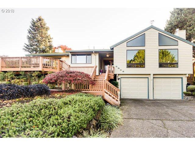 6214 Tack Ct, West Linn, OR 97068 (MLS #18009228) :: Realty Edge