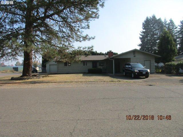 5292 Newberg Dr, Keizer, OR 97303 (MLS #18010687) :: Townsend Jarvis Group Real Estate