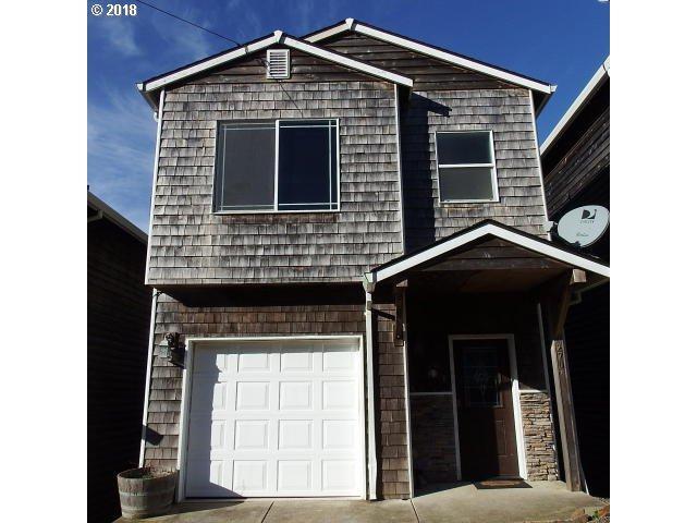 270 W Hillsdale St, Oceanside, OR 97134 (MLS #18012716) :: Premiere Property Group LLC