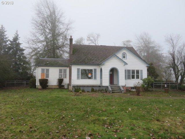 20594 Coburg Rd, Harrisburg, OR 97446 (MLS #18013633) :: Premiere Property Group LLC