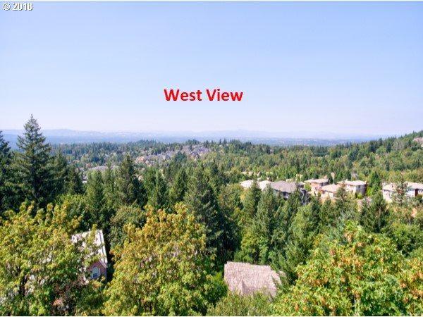 9717 NW Murdock St, Portland, OR 97229 (MLS #18013746) :: Hatch Homes Group