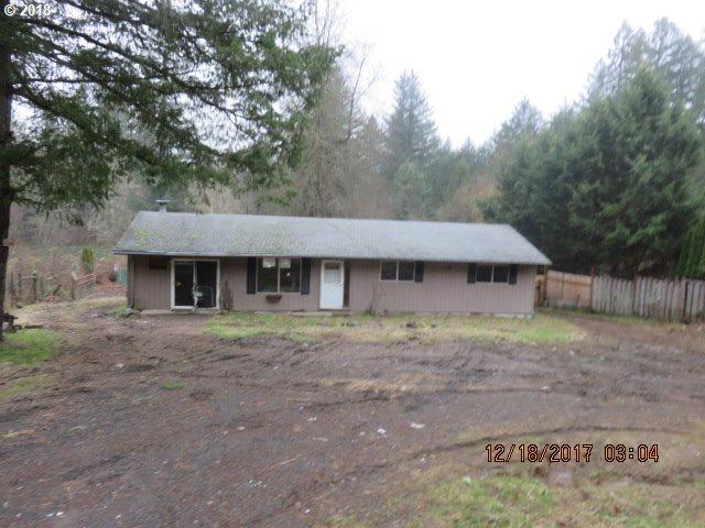 19778 S Creek Rd, Oregon City, OR 97045 (MLS #18015686) :: McKillion Real Estate Group