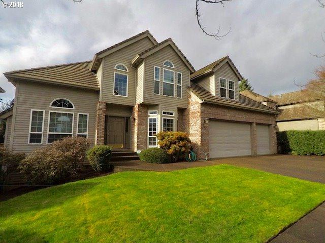 2387 Taylor Dr, West Linn, OR 97068 (MLS #18016572) :: Matin Real Estate
