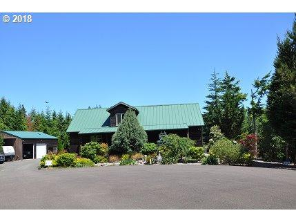 69265 Sandpoint Rd, North Bend, OR 97459 (MLS #18018220) :: Hatch Homes Group