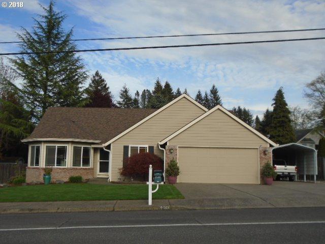 2710 SE Barnes Rd, Gresham, OR 97080 (MLS #18018707) :: Stellar Realty Northwest