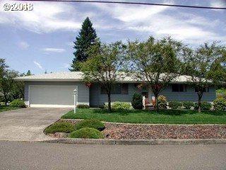 7411 SE Monroe St, Milwaukie, OR 97222 (MLS #18030233) :: McKillion Real Estate Group
