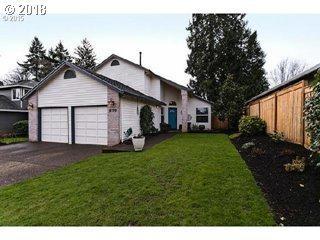 8110 SW Ashford St, Tigard, OR 97224 (MLS #18034977) :: Stellar Realty Northwest