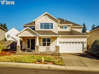 34669 Alpine Ave, St. Helens, OR 97051 (MLS #18035642) :: Next Home Realty Connection