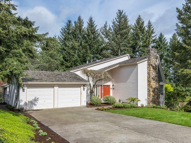 7325 SW 187TH Pl, Aloha, OR 97007 (MLS #18036132) :: Realty Edge
