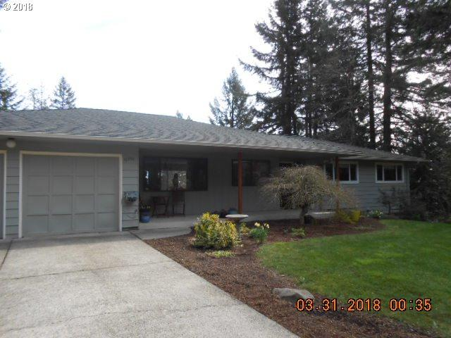 10290 SE Eastmont Dr, Damascus, OR 97089 (MLS #18039363) :: Next Home Realty Connection