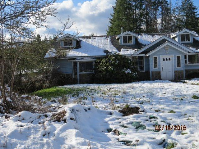 77397 Alston Mayger Rd, Rainier, OR 97048 (MLS #18039669) :: Next Home Realty Connection