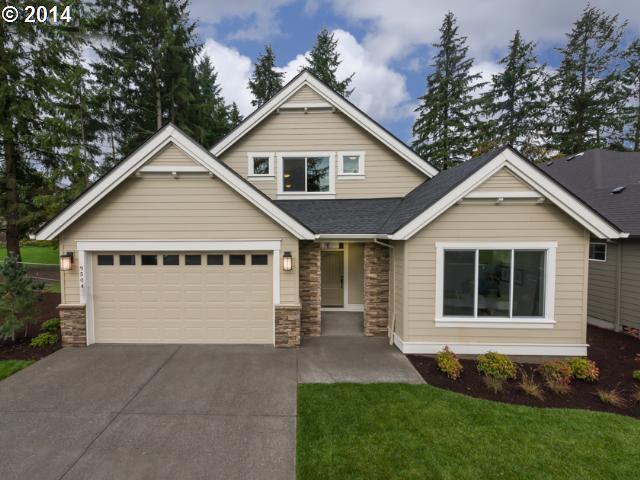 9504 NE 7TH St, Vancouver, WA 98664 (MLS #18040004) :: Change Realty
