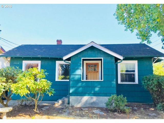 3514 NE 75TH Ave, Portland, OR 97213 (MLS #18043221) :: McKillion Real Estate Group