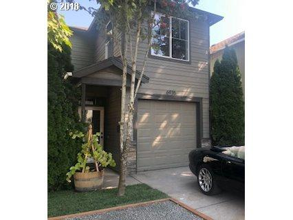 6935 N Nashton St, Portland, OR 97203 (MLS #18044715) :: Fox Real Estate Group