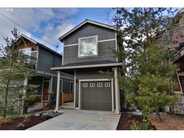 5605 SE Oak St, Portland, OR 97215 (MLS #18045587) :: Hatch Homes Group