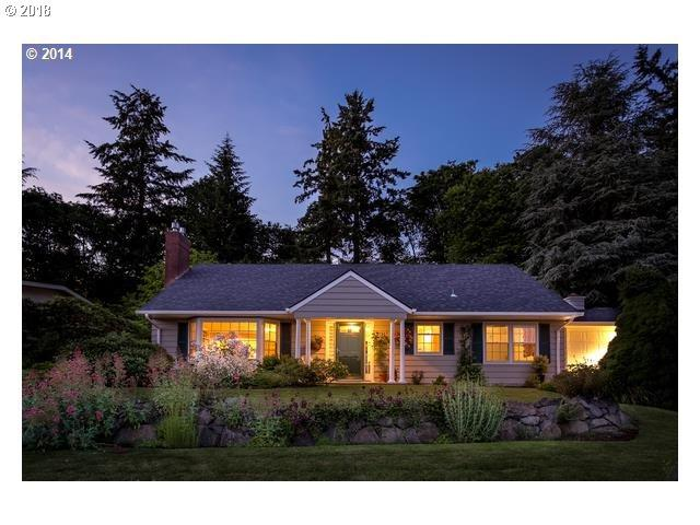 3314 Edgewood Dr, Vancouver, WA 98661 (MLS #18045921) :: The Dale Chumbley Group
