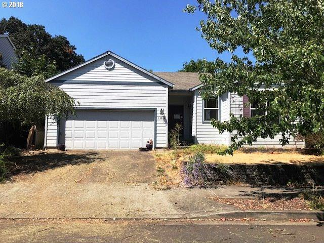 13219 Wickiup Dr, Oregon City, OR 97045 (MLS #18050010) :: Premiere Property Group LLC