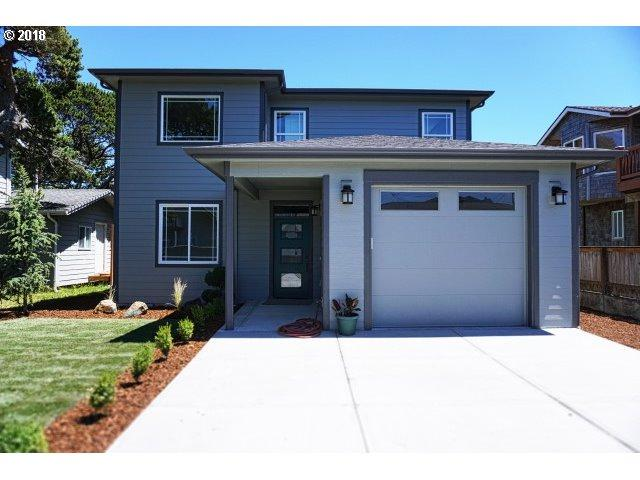 3252 NW Keel Ave, Lincoln City, OR 97367 (MLS #18051716) :: Harpole Homes Oregon