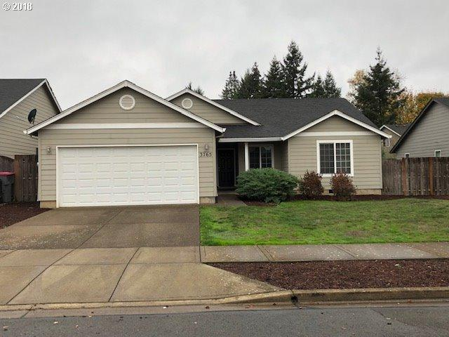 3765 NE Hembree St, Mcminnville, OR 97128 (MLS #18052747) :: Portland Lifestyle Team