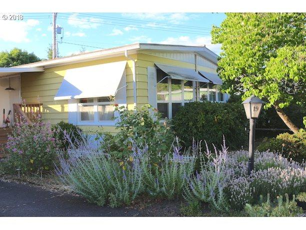 3530 E Game Farm Rd #19, Springfield, OR 97477 (MLS #18054973) :: R&R Properties of Eugene LLC