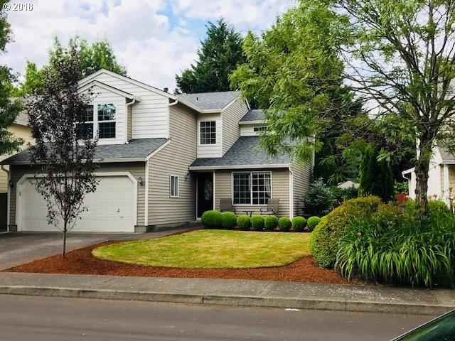 18202 SE 20TH Way, Vancouver, WA 98683 (MLS #18055375) :: The Dale Chumbley Group