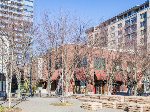 922 NW 11TH Ave #102, Portland, OR 97209 (MLS #18055709) :: Portland Lifestyle Team