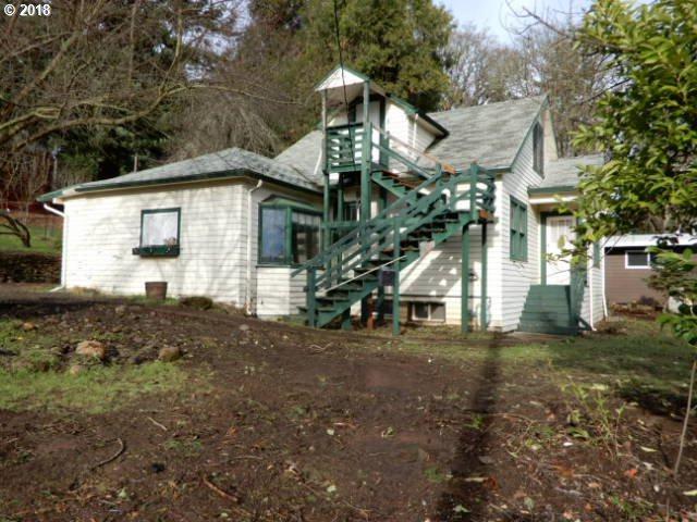 3210 Willamette St, Eugene, OR 97405 (MLS #18060803) :: Song Real Estate