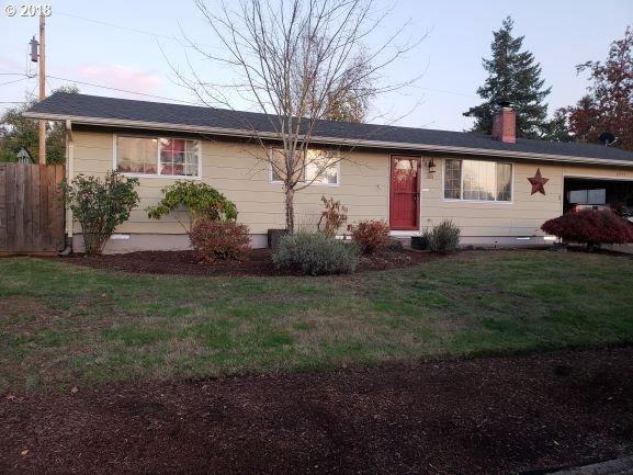 3777 Kendra St, Eugene, OR 97404 (MLS #18061789) :: Fox Real Estate Group